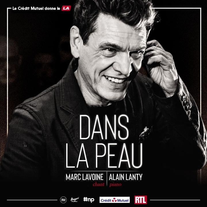 Bandsintown Marc Lavoine Tickets Grand Theatre De La Coursive Jul 12 2021