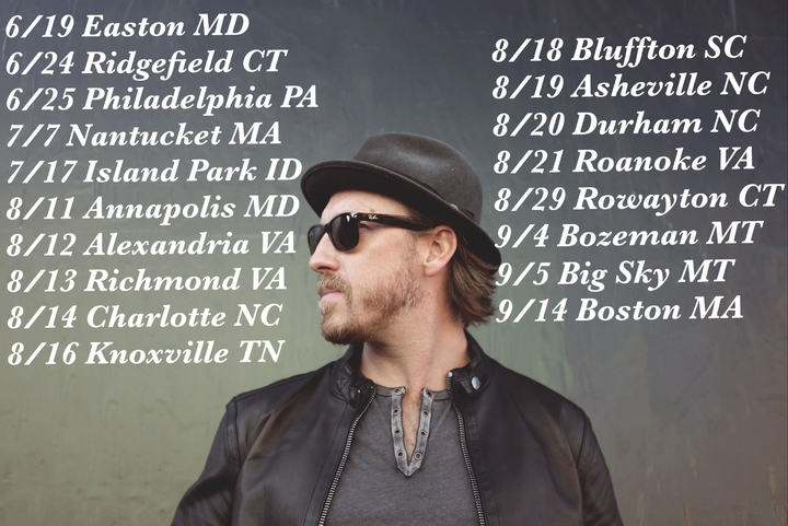 Jamie McLean Band Tour Dates, Concert Tickets, & Live Streams