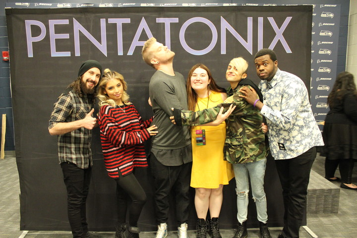 Pentatonix Tour Dates 2019 & Concert Tickets | Bandsintown