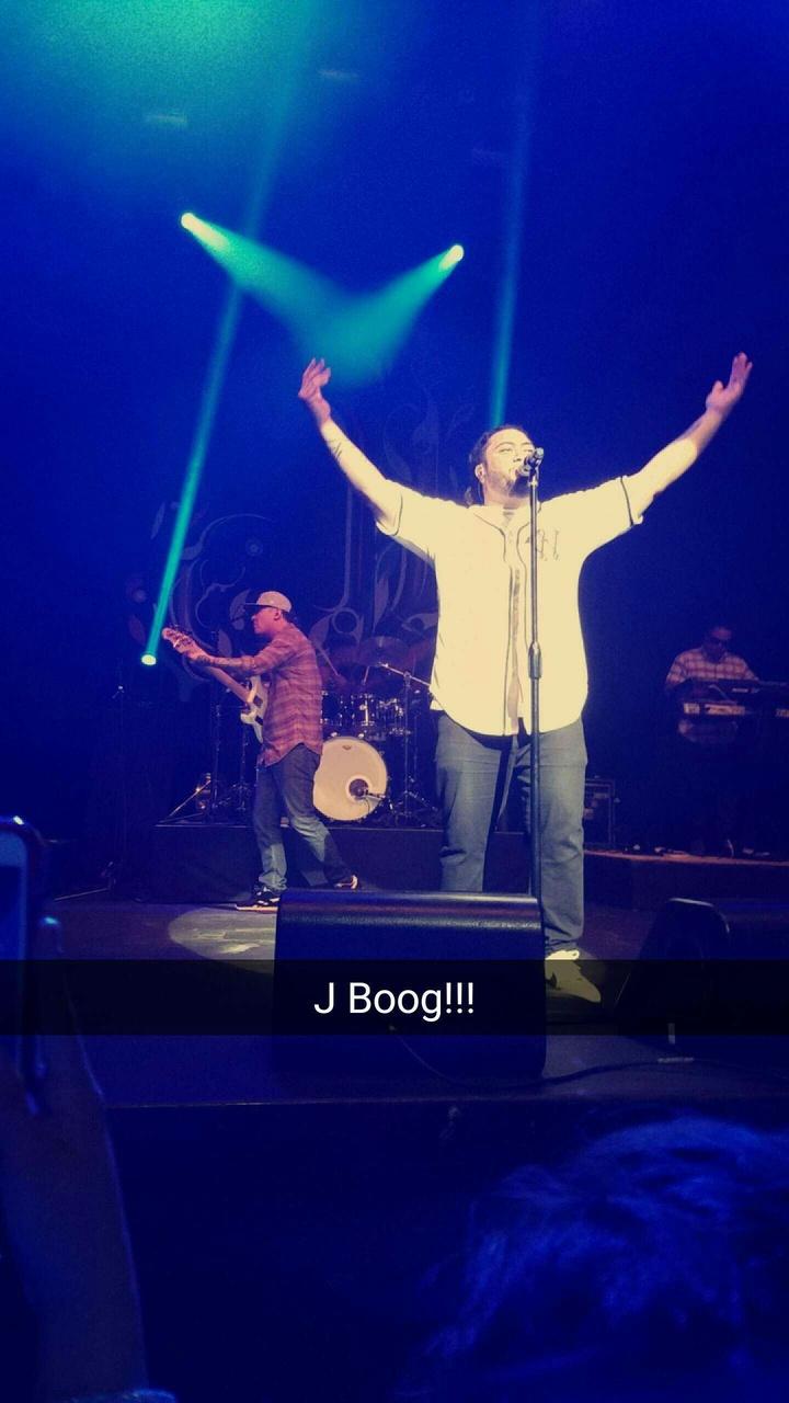 J Boog Tour Dates 2019 & Concert Tickets | Bandsintown