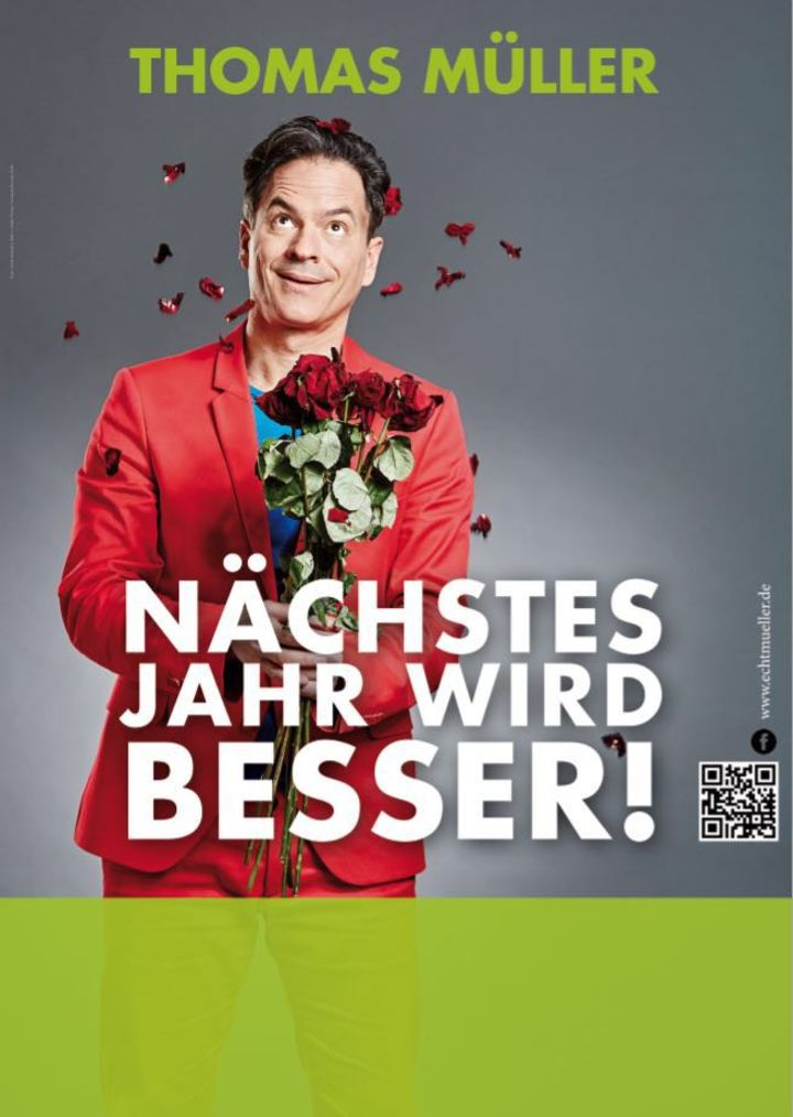 Thomas Müller Comedy