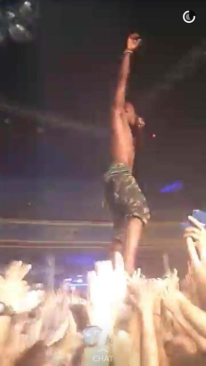 Hopsin Tour Dates 2018 Concert Tickets Bandsintown