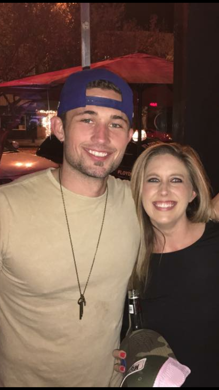 Michael Ray Tour Dates 2018 Concert Tickets Bandsintown