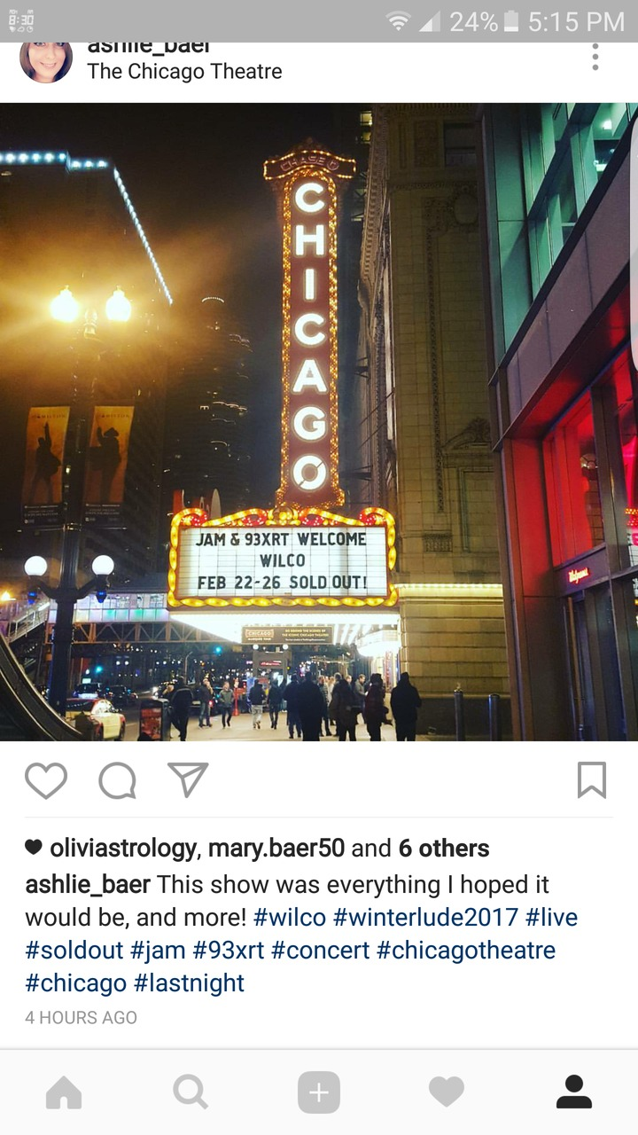 Wilco Tour Dates 2019 & Concert Tickets | Bandsintown