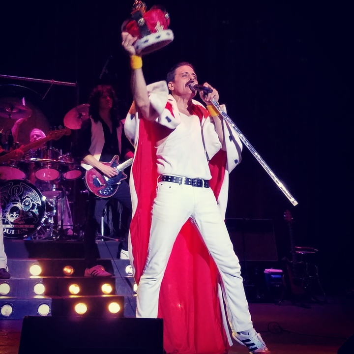 Almost Queen Tour Dates 2019 & Concert Tickets | Bandsintown