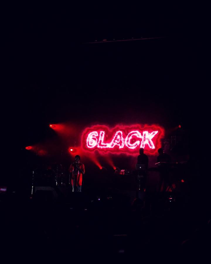 c04ffeae 6LACK Tour Dates 2019 & Concert Tickets | Bandsintown