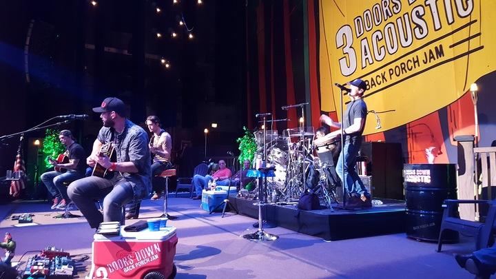 3 Doors Down Tour Dates 2019 & Concert Tickets | Bandsintown