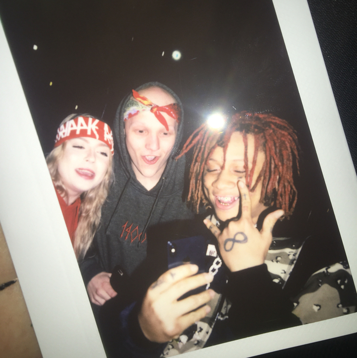 18012c3e46bb0 Trippie Redd Tour Dates 2019   Concert Tickets