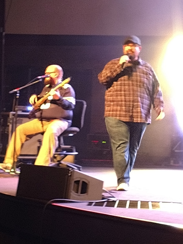 Bandsintown | Big Daddy Weave Tickets - KLOVE Christmas Tour Legacy ...