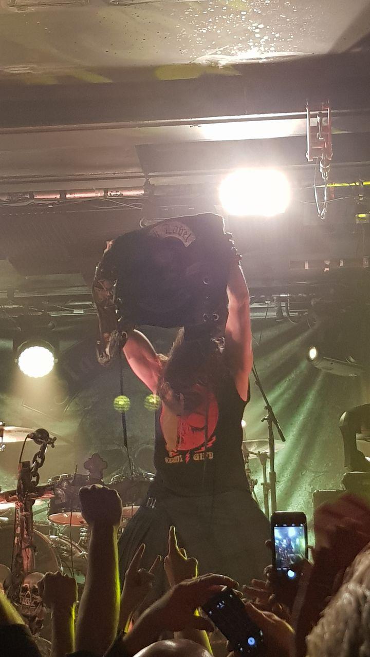 Black Label Society Tour Dates 2018 Concert Tickets Bandsintown