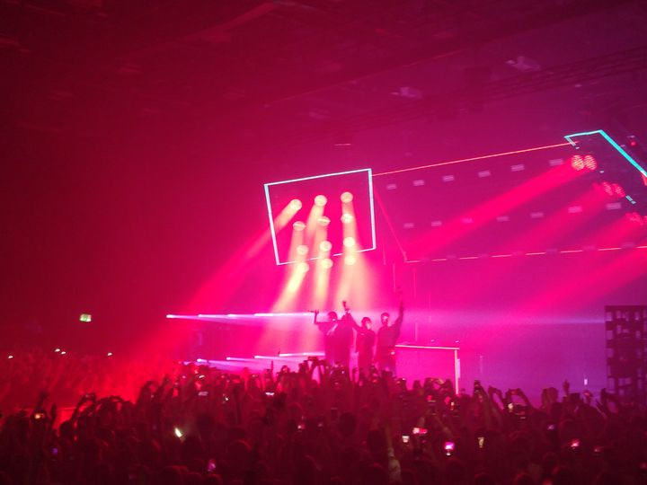 hov1 konsert stockholm 2019