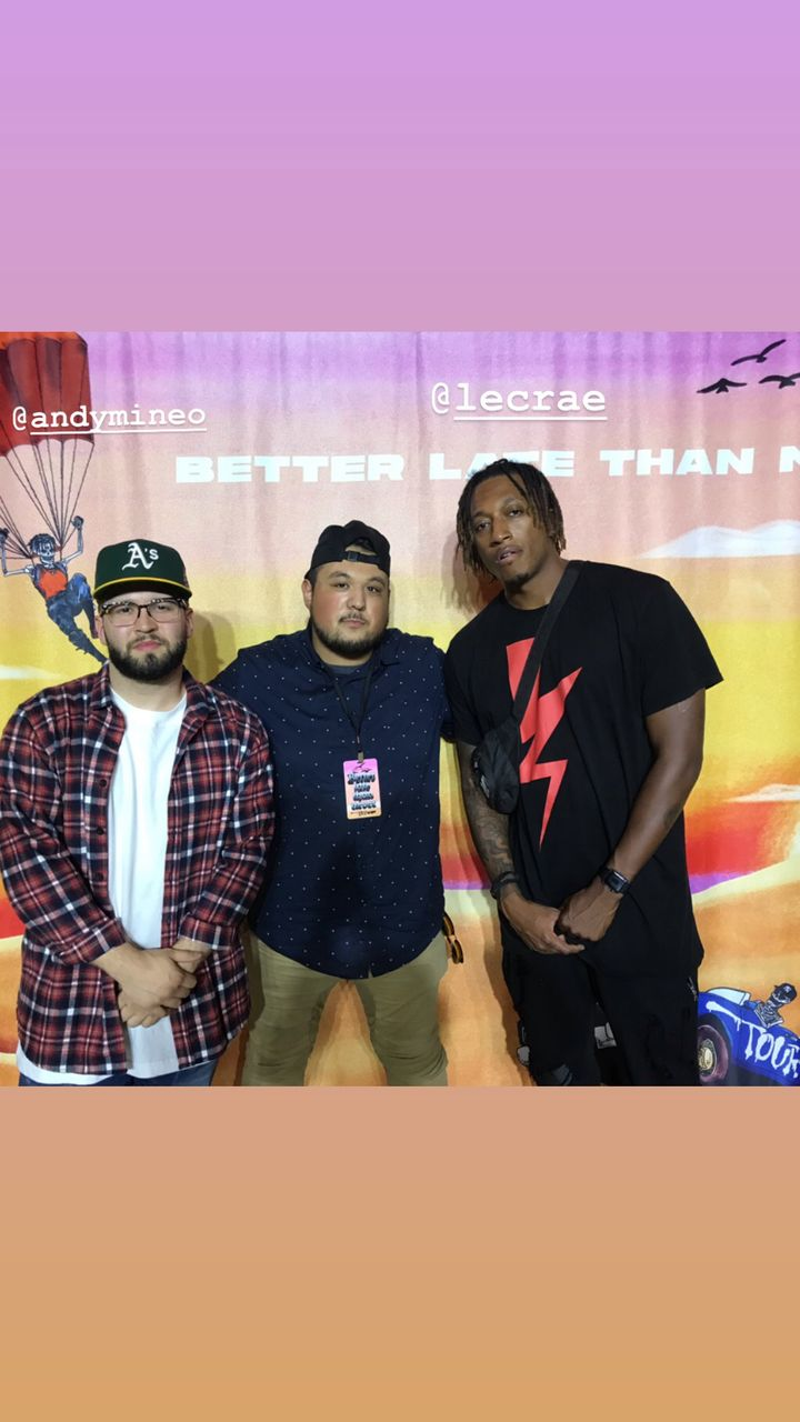 Lecrae Tour Dates 2019 & Concert Tickets | Bandsintown
