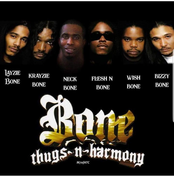 09a450f3eb039 Bone Thugs-n-Harmony Tour Dates 2019   Concert Tickets