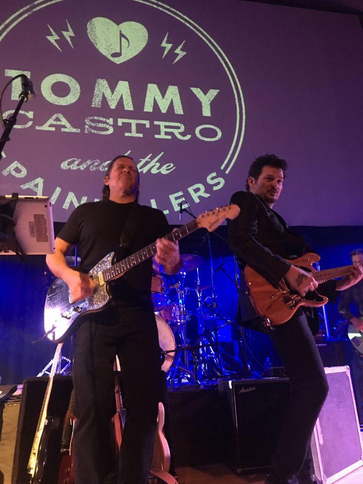 Tommy Castro Tour Dates 2019 & Concert Tickets   Bandsintown