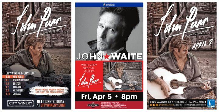 John Parr Tour Dates 2019 & Concert Tickets | Bandsintown