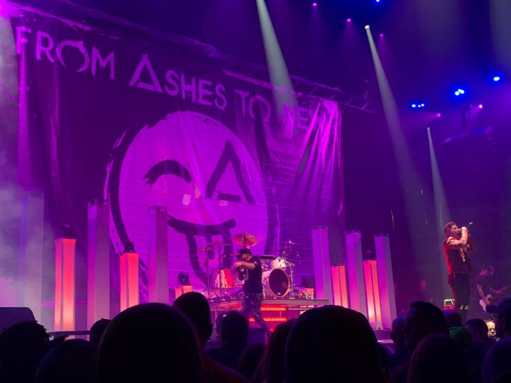 From Ashes to New Tour Dates 2019 & Concert Tickets