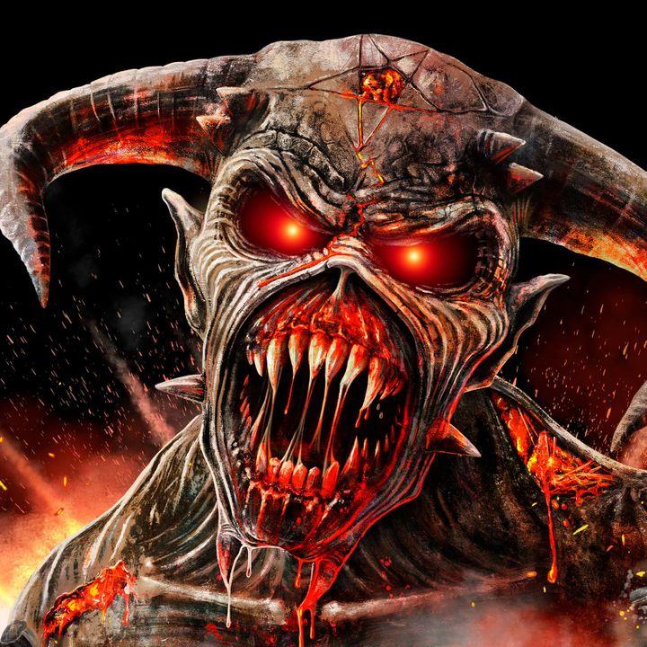 Iron Maiden Tour Dates 2019 Amp Concert Tickets Bandsintown