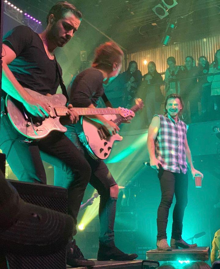 Morgan Wallen Tour Dates 2019 & Concert Tickets   Bandsintown