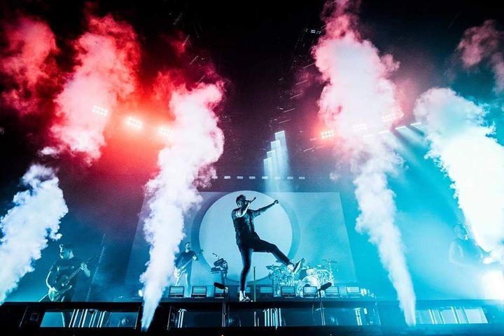 Architects Tour Dates 2019 & Concert Tickets   Bandsintown