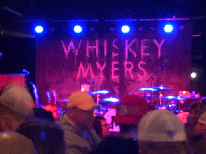 Whiskey Myers Tour Dates 2019 & Concert Tickets | Bandsintown