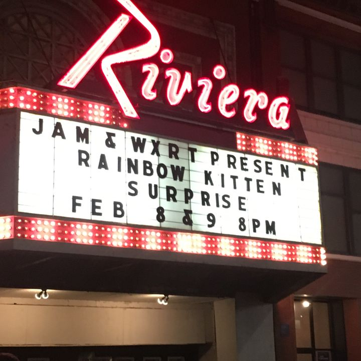 Rainbow Kitten Surprise Tour Dates 2019 & Concert Tickets