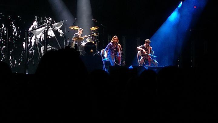 2Cellos Tour Dates 2019 & Concert Tickets | Bandsintown