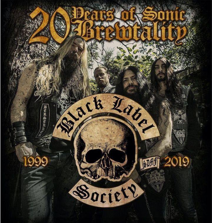 Black Label Society Tour Dates 2019 & Concert Tickets