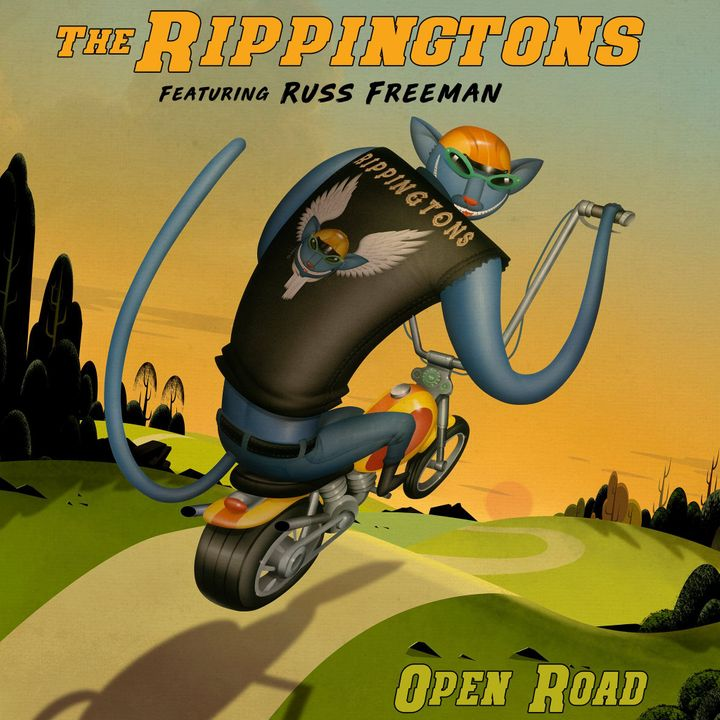 The Rippingtons Tour Dates 2019 & Concert Tickets | Bandsintown