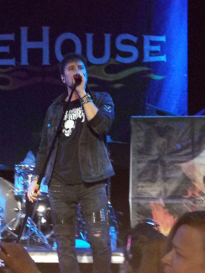 Firehouse Tour Dates 2019 & Concert Tickets | Bandsintown