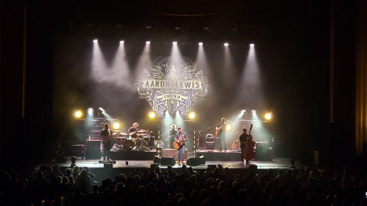 Aaron Lewis Tour Dates 2019 & Concert Tickets   Bandsintown
