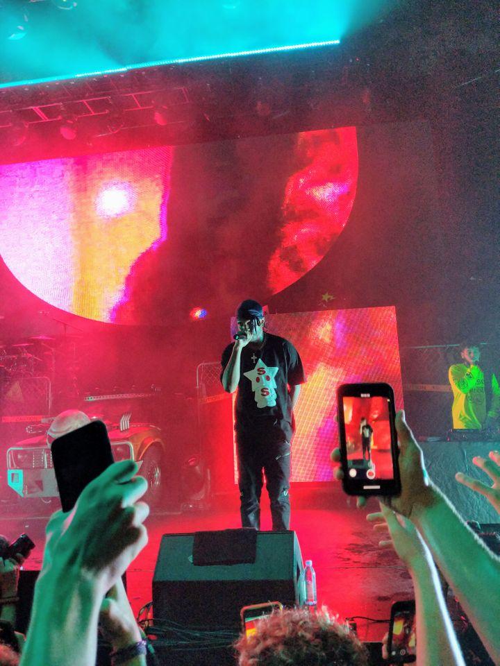 Ski Mask The Slump God Tour Dates Concert Tickets Live Streams