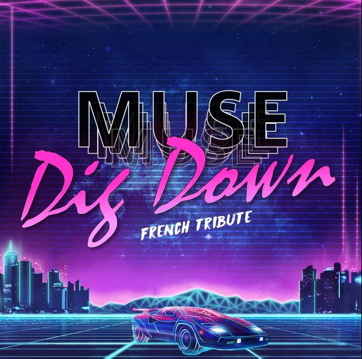 Dig Down Tribute Muse Tour Dates 2019 Concert Tickets