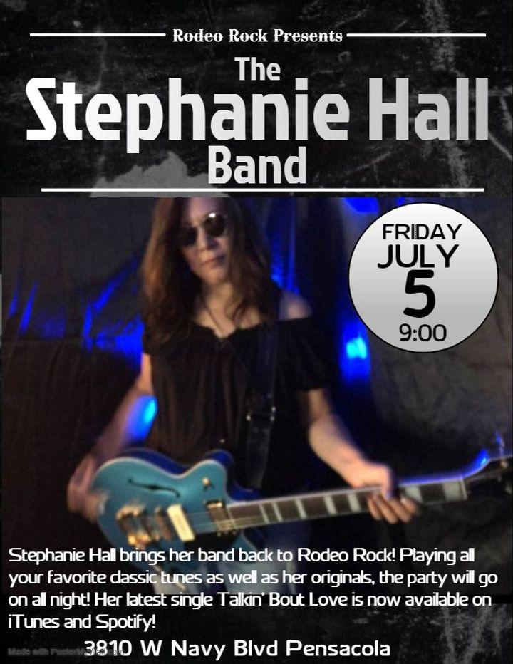Stephanie Leigh Hall Tour Dates 2019 Amp Concert Tickets