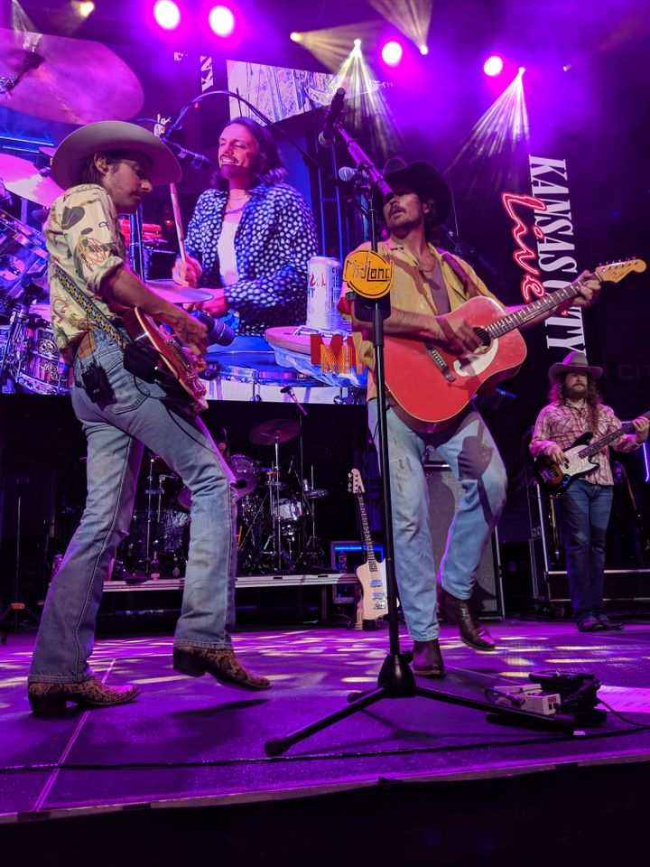 Midland (Country) Tour Dates 2019 & Concert Tickets