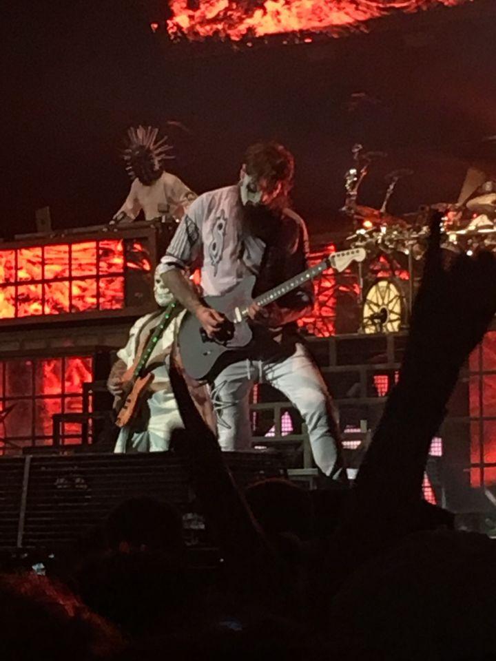 Slipknot Tour Dates 2019 & Concert Tickets   Bandsintown