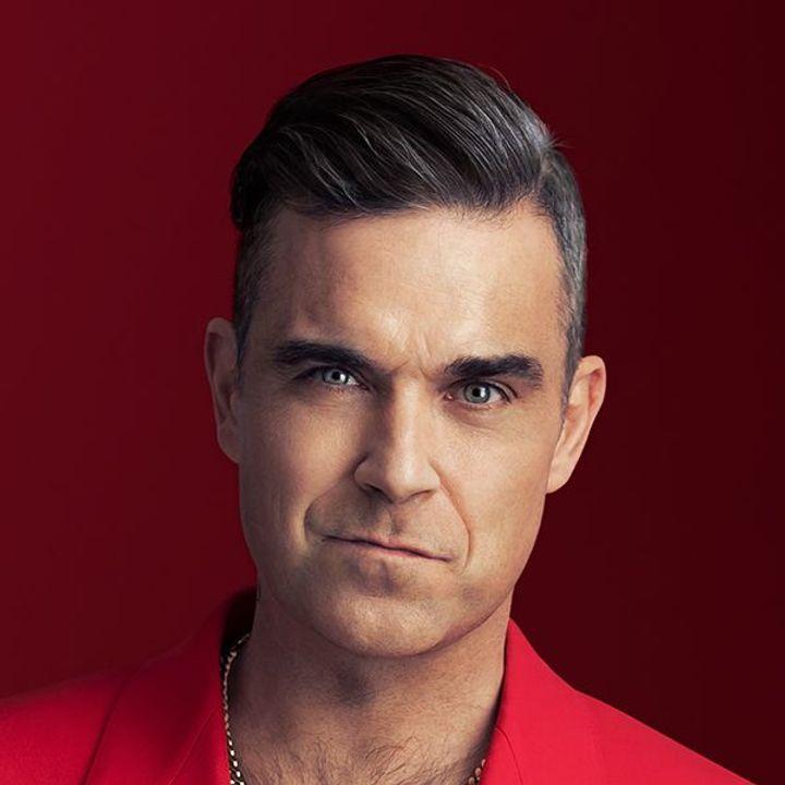Robbie Williams Dresden 2021