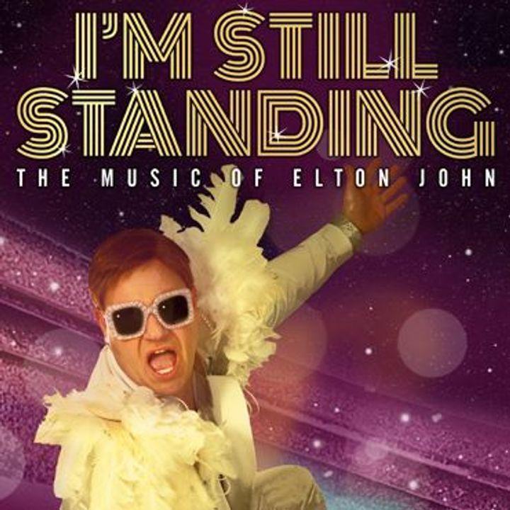 Bandsintown I M Still Standing The Music Of Elton John Tickets Key Theatre 22 De Fevereiro De 2020