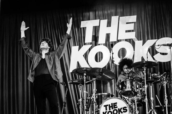 The Kooks Tour Dates 2019 Amp Concert Tickets Bandsintown