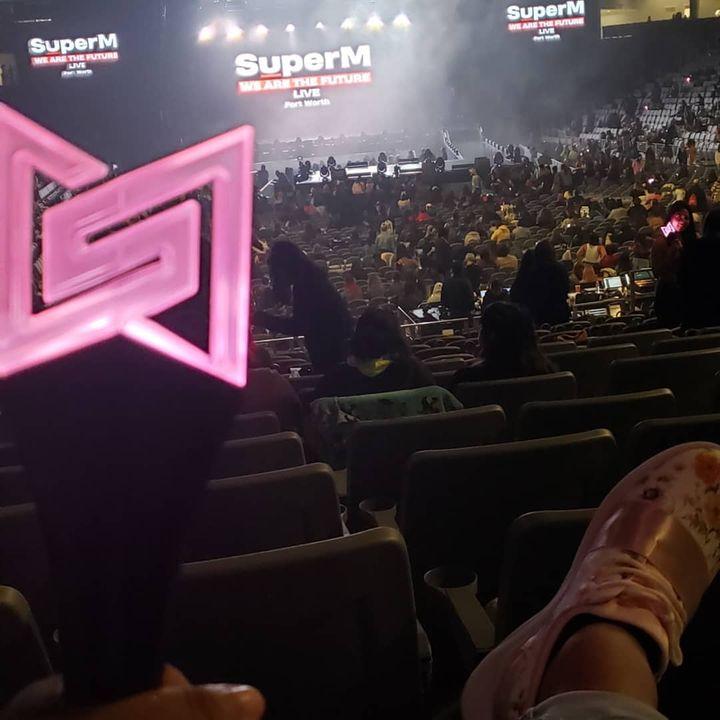 super m concert tickets