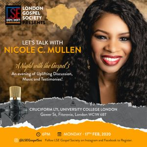 OFFICIAL Nicole C. Mullen