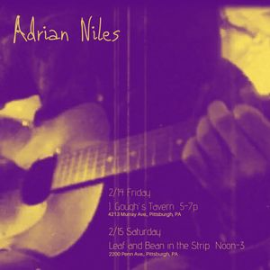 Adrian Niles
