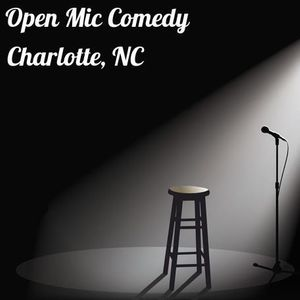 Stand Up Stagetime Charlotte
