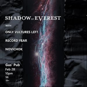 Shadow of Everest