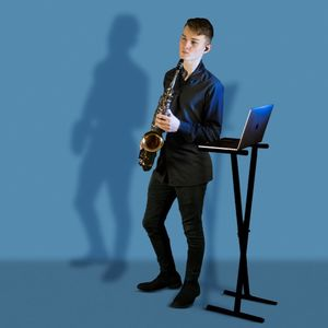 Lorenzo Wood Music