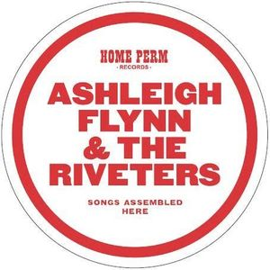 Ashleigh Flynn - Home Perm Records