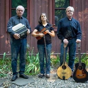 New Leaf Irish Band