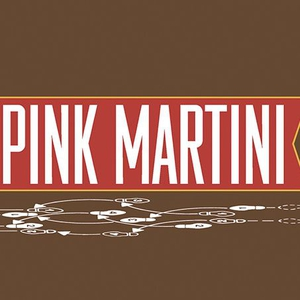 Photo artiste Pink Martini