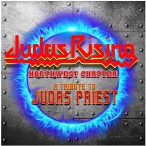 Judas Rising Northwest Chapter