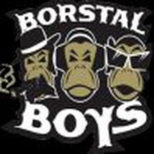 The Borstal Boys