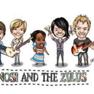 Nosi & The Zulus